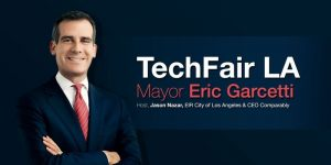 City of Los Angeles Tech Fair Jan 27th 2017